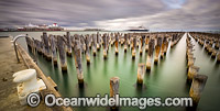 Prince's Pier Melbourne Photo - Gary Bell