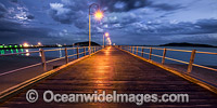 Coffs Harbour Jetty Photo - Gary Bell