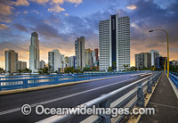 Surfers Paradise Gold Coast Photo - Gary Bell