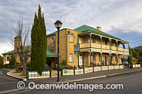 Richmond Arms Hotel Tasmania photo