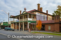 Riverina Hotel Holbrook Photo - Gary Bell