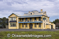 Melton Mowbray Hotel Tasmania photo