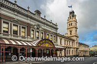 Heritage Ballarat buildings Photo - Gary Bell