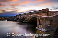 Historic Ross Bridge Tasmania Photo - Gary Bell