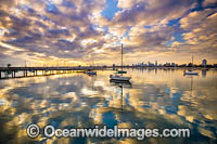 St Kilda Harbour Melbourne Photo - Gary Bell