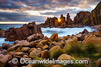 The Pinnacles Phillip Island Photo - Gary Bell