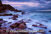 Cape Woolamai Phillip Isand Photo - Gary Bell
