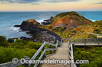 Cape Schanck Victoria Photo - Gary Bell