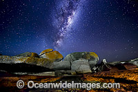 The Milky Way Photo - Gary Bell