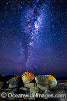 Milky Way image