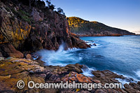 Sleepy Bay Freycinet National Park Photo - Gary Bell