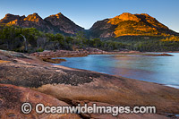 Honeymoon Bay Freycinet National Park Photo - Gary Bell