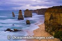 Twelve Apostles Port Campbell Photo - Gary Bell