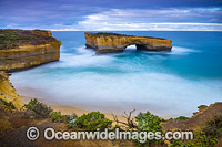 London Bridge Port Campbell Photo - Gary Bell