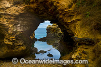 Grotto Cave Port Campbell Photo - Gary Bell