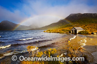 Cradle Mountain Lake image