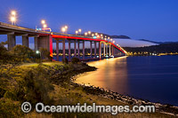 Tasman Bridge Hobart Photo - Gary Bell