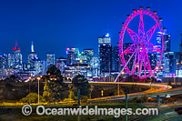 Melbourne Star Observation Wheel photo
