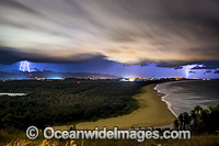 Lightening Coffs Harbour Photo - Gary Bell