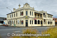 Alexander Hotel Devonport photo