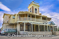 Historic Hotel Sorrento Photo - Gary Bell