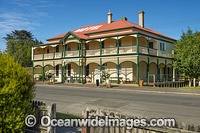 Historic Imperial Hotel Bransholm photo