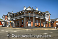 Historic Lord's Hotel Tasmania photo