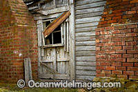 Old Country Homestead Tasmania Photo - Gary Bell