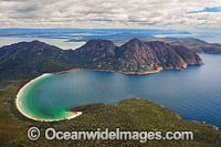 Wineglass Bay Tasmania photo