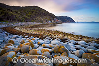 Bluestone Bay Tasmania photo