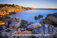 Eddystone Point Bay of Fires photo