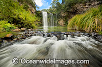Dangar Falls Dorrigo photo