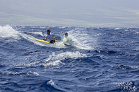 Canoe and Kayak race Hawaii image