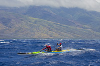 Molokai race Hawaii image