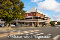 Palace Hotel Broken Hill Photo - Gary Bell