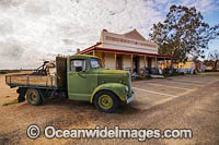 Olary Hotel South Australia Photo - Gary Bell