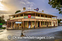 Historic Royal Hotel Burra Photo - Gary Bell