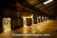 Historic Kinchega Woolshed Photo - Gary Bell
