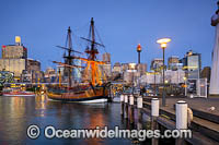 Endeavour Darling Harbour photo