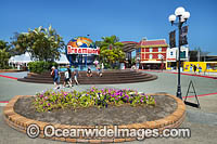 Dreamworld Photo - Gary Bell