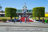 Dreamworld Surfers Paradise Photo - Gary Bell