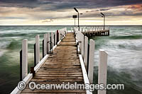 Safety Beach Jetty Victoria Photo - Gary Bell