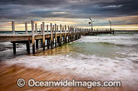 Safety Beach Jetty Victoria photo