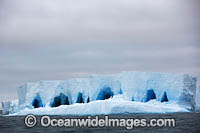 Iceberg Antarctica photo