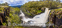 Ebor Falls Guy Fawkes River Photo - Gary Bell