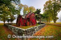 Gostwyck Chapel Photo - Gary Bell