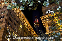 Martin Place Sydney Photo - Gary Bell