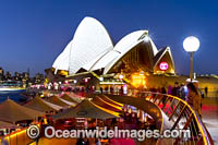 Syndey Opera House Photo - Gary Bell