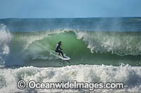 Surfing Sawtell photo