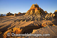 Mungo National Park photo